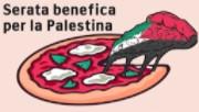 Palestina: Pizza + concerto