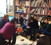 Corso introduttivo: diventare facilitatori