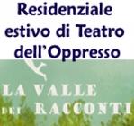 Residenziale estivo di Teatro dell'Oppresso