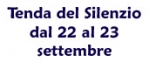 Teda del silenzio dal 22 al 23 settembre