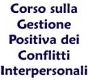Corso sulla gestione positiva dei conflitti interpersonali