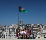 Serata promozionale viaggio  Palestina-Israele