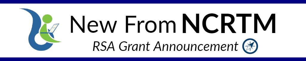 RSA Grant Announcement