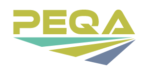 PEQA logo