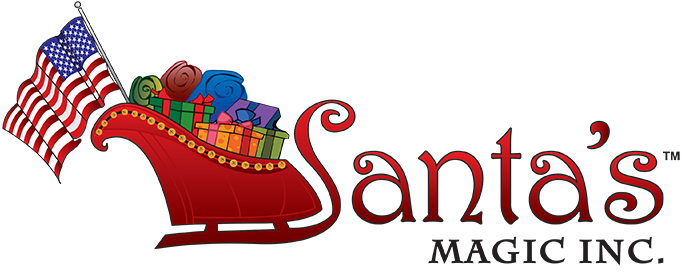 Santa's Magic Inc.