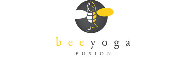 Bee Yoga Fusion logo