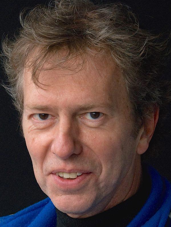 Ted Chiaradia, Programmadirecteur Filmhuis O42