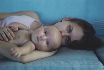Las Hijas de Abril, filmfoto