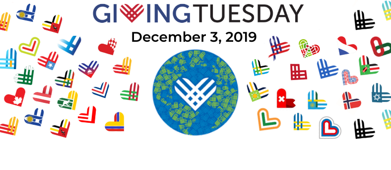 Do you have a Personal Giving Tuesday?