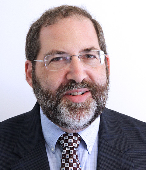 Oren Levin-Waldman
