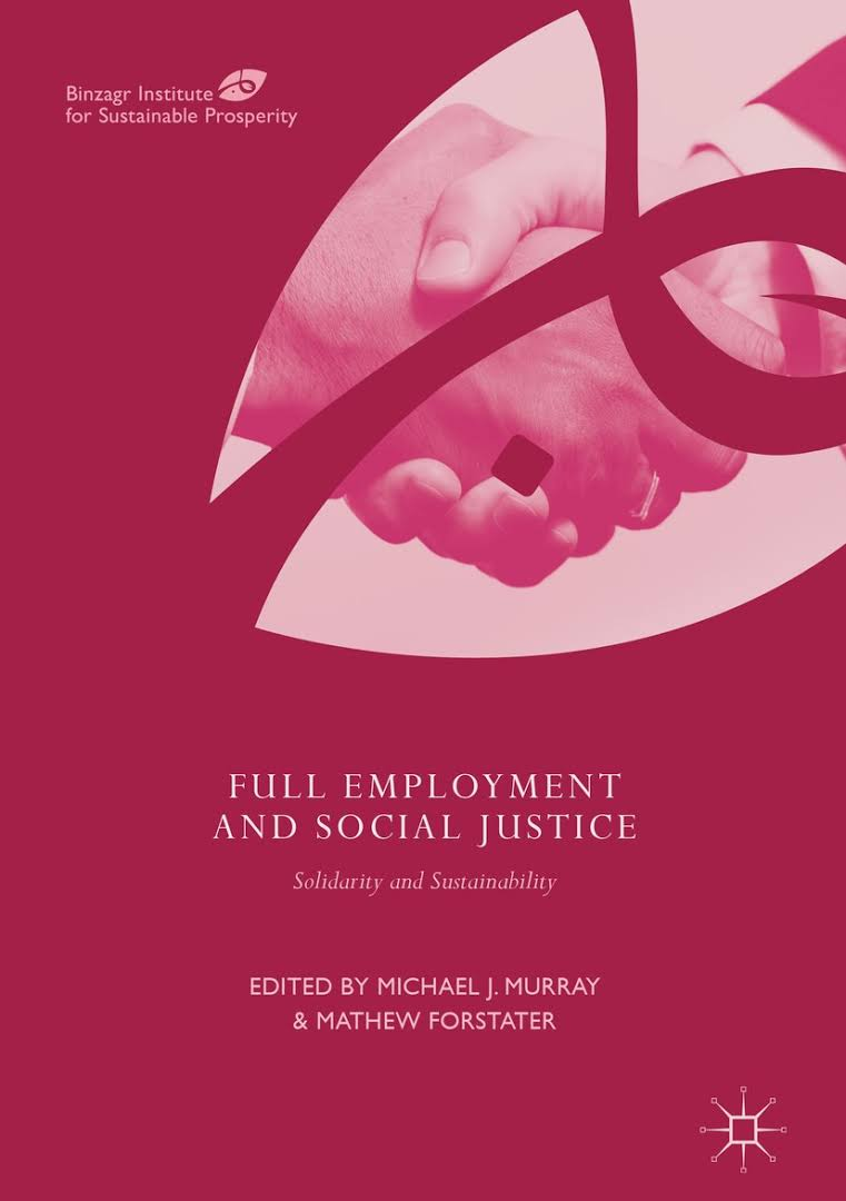 Full Employment and Social Justice