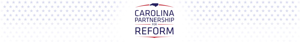Carolina Partnership for Reform Blog (Enable Images)