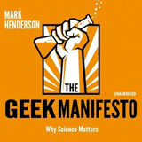 Geek the Vote - Science and Technology Australia