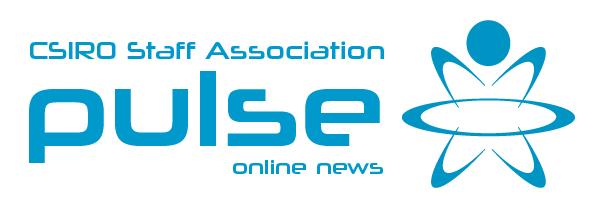 CSIRO Staff Association PULSE online news