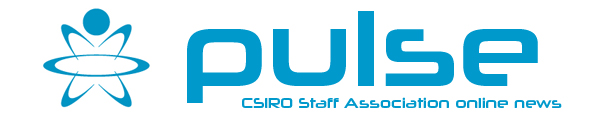 Pulse - news from CSIRO Staff Association