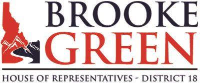 Rep Brooke Green