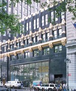 Bryant Park Welcomes New Community College