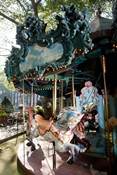 Keeping Le Carrousel Running Smoothly