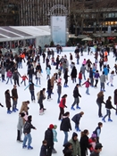 Citi Pond, The Holiday Shops, and Celsius Open Thursday