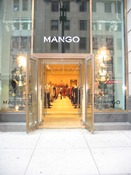 Mango Opens on 34th Street, Uniqlo Next Up