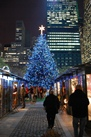 Bryant Park Holiday Tree