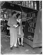 The Reading Room's Depression-Era Predecessor
