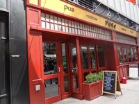 """33rd Street: """"Irish Pub Way"""""""