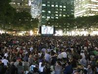 20th HBO Bryant Park Summer Film Festival Line-Up Announced