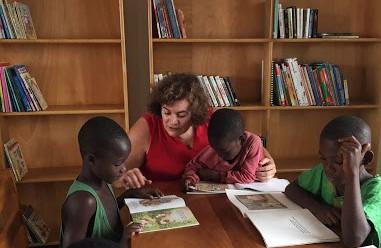 Joanne Reading
