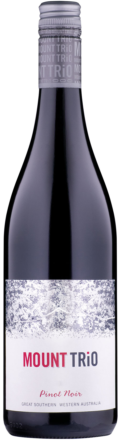Mount Trio Pinot Noir 2011