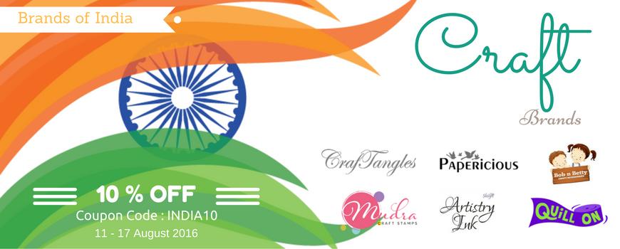 Craft Brands of India