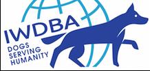 IWDBA, Dogs Serving Humanity Logo