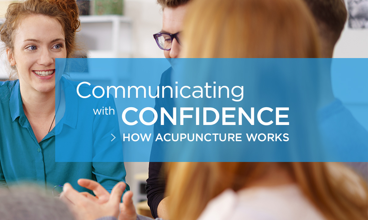 FREE Webinar: How Acupuncture Works