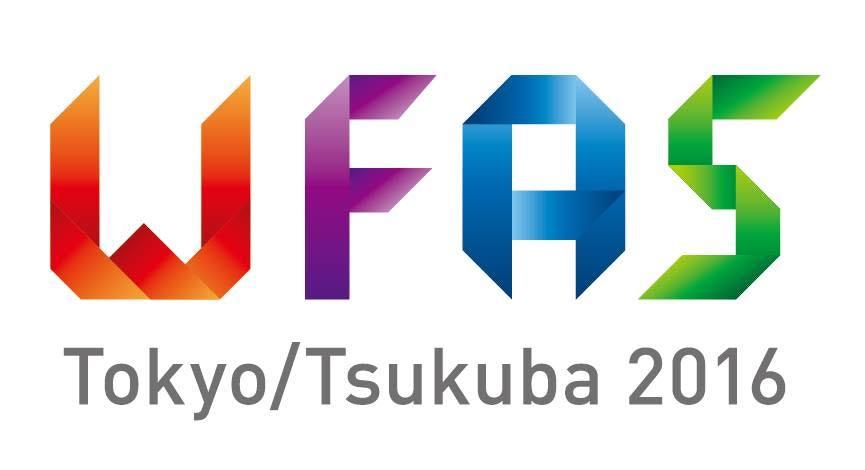WFAS TOKYO/TSUKUBA 2016 Nov 5-6