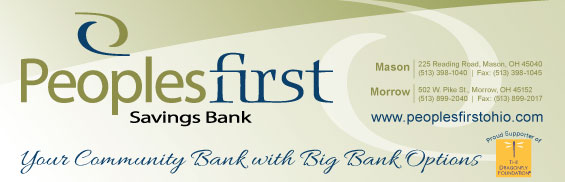 PFSB Your Community Bank with Big Bank Options