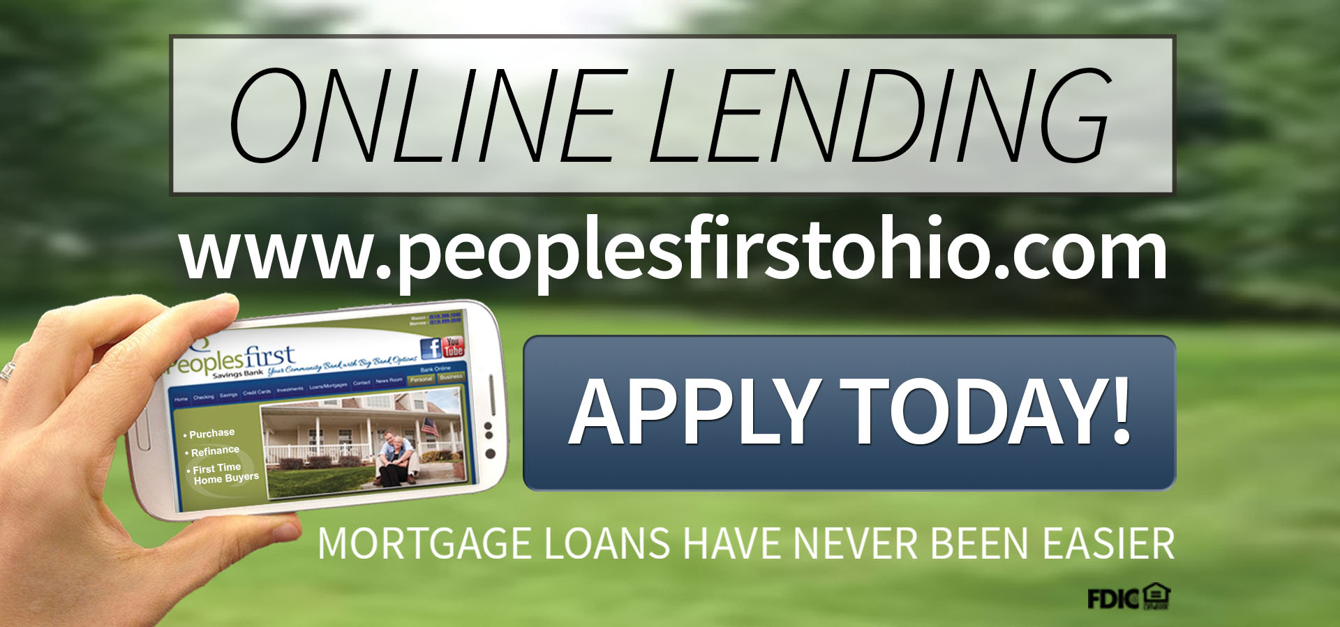 Online Lending, Mortgage Loans Have Never Been Easier