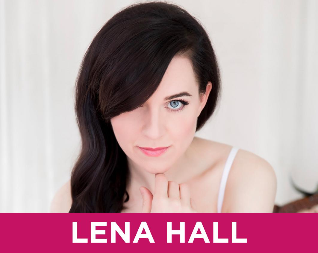 Photo of Lena Hall