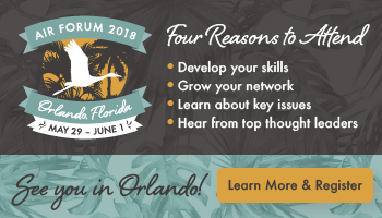 Four Reasons to Attend Forum