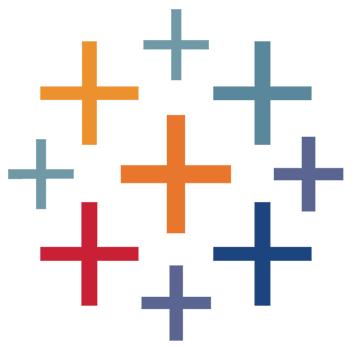 Tableau Logo