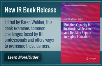 New IR Book Release