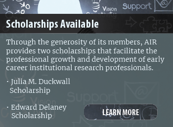 Scholarships Available: Learn More