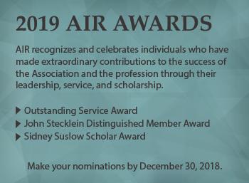 2019 AIR Awards