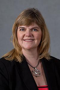 Christine Ross, AIR Board Member at Large