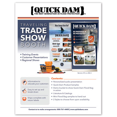 Traveling Trade Show