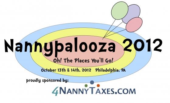Nannypalooza sponsored by 4nannytaxes.com