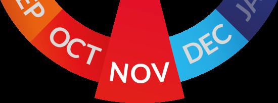 Calendar November