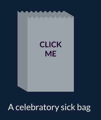 Sickbag