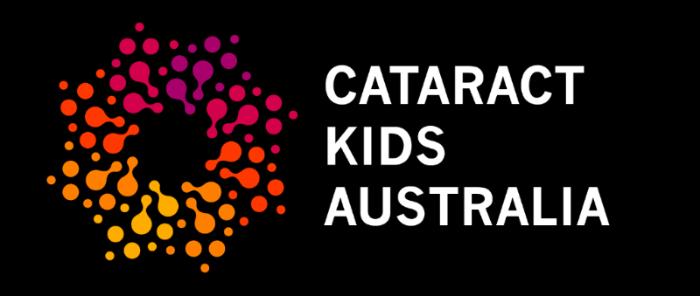 Cataract Kids Australia logo