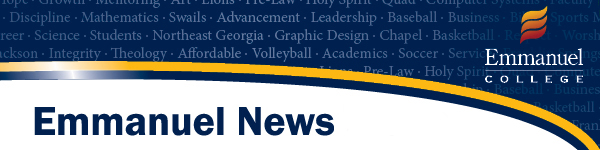 Sign up for Emmanuel College News