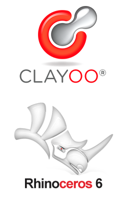 Clayoo and Rhino6